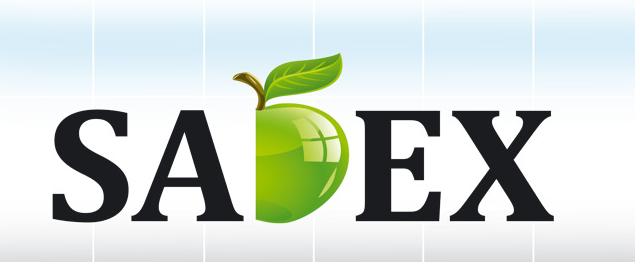 Sadex Owoce Logo